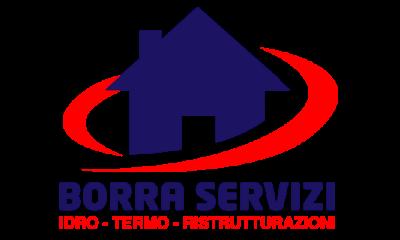 borra servizi